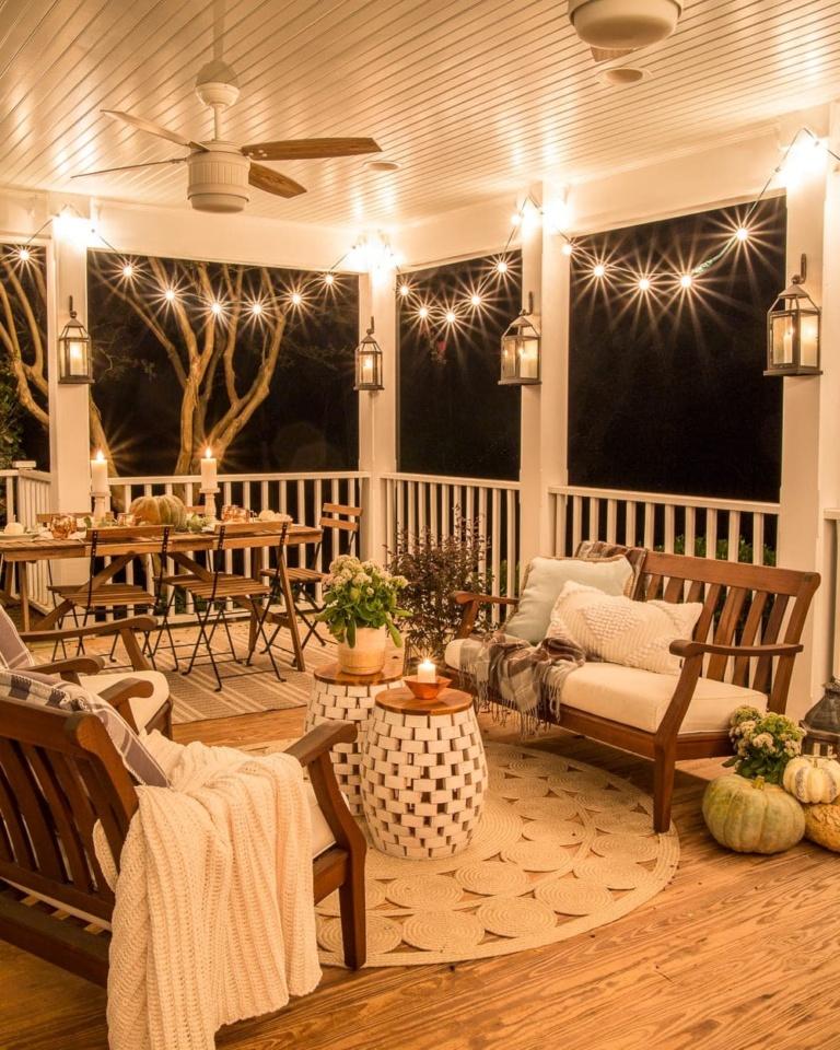 Easy Fall Decor Ideas to Make Your Home Extra Cozy