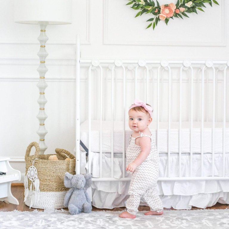 Our Favorite Minimalist Baby Gear and Vintage Toys