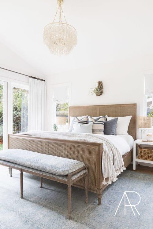 Master Bedroom Designs | Amanda Barnes