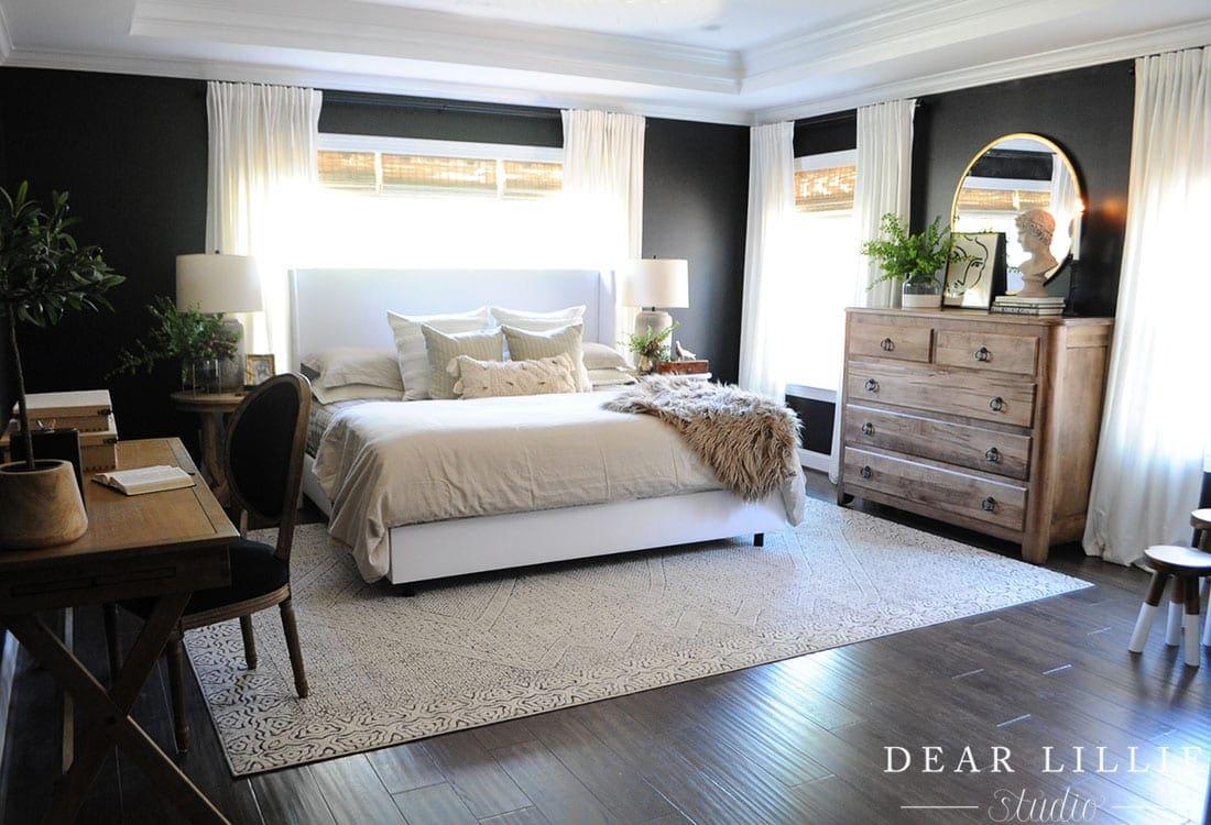 Master Bedroom Designs | Dear Lillie