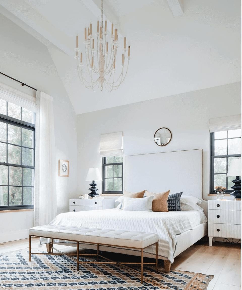Master Bedroom Designs | Kate Marker