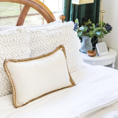 38 Essentials for the Perfect Guest Bedroom