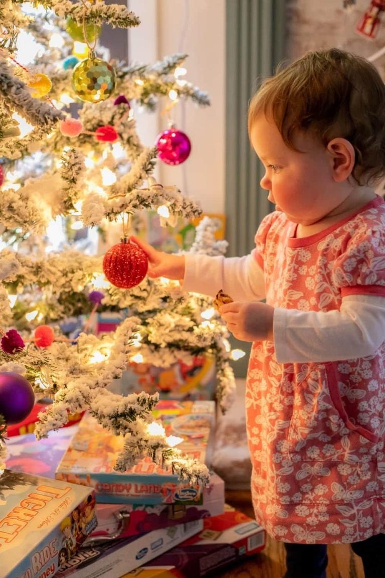 Bless'er Heart Weekends: Holiday Favorites