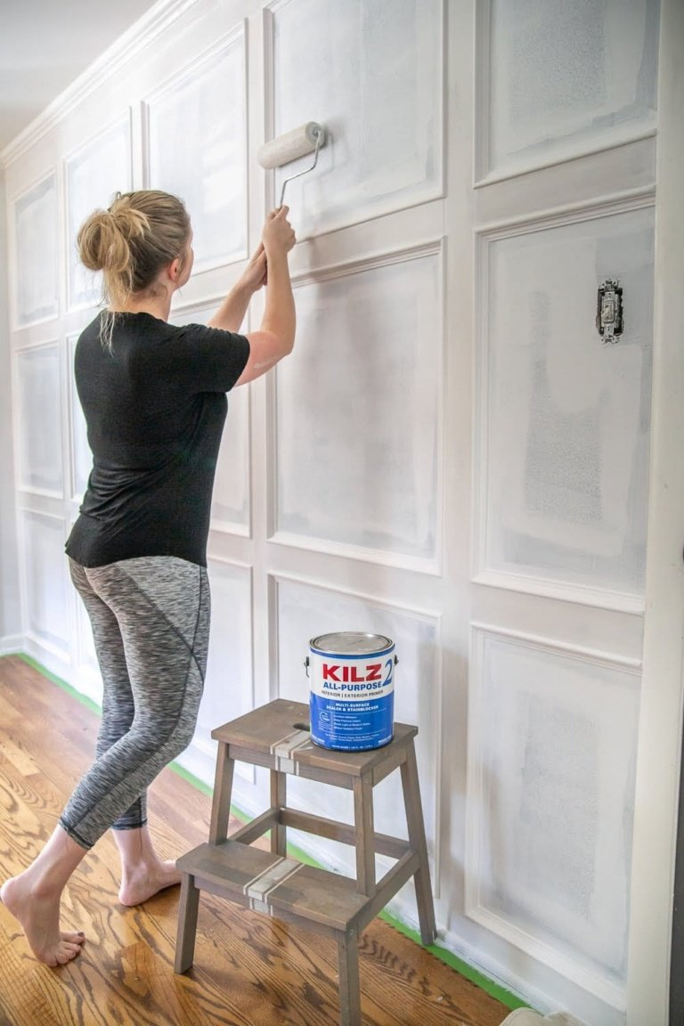 5 Paint Lessons We've Learned the Hard Way & Master Bedroom Update