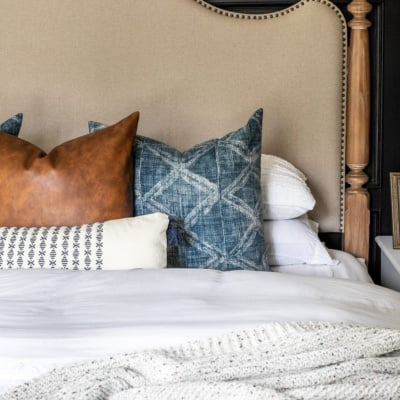 7 Tricks to Make Your Bed Fluffy for Less