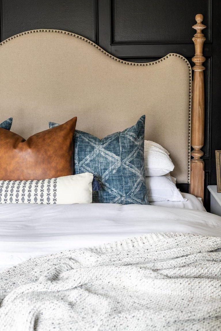 7 Tricks for How to Make a Bed Fluffy for Less