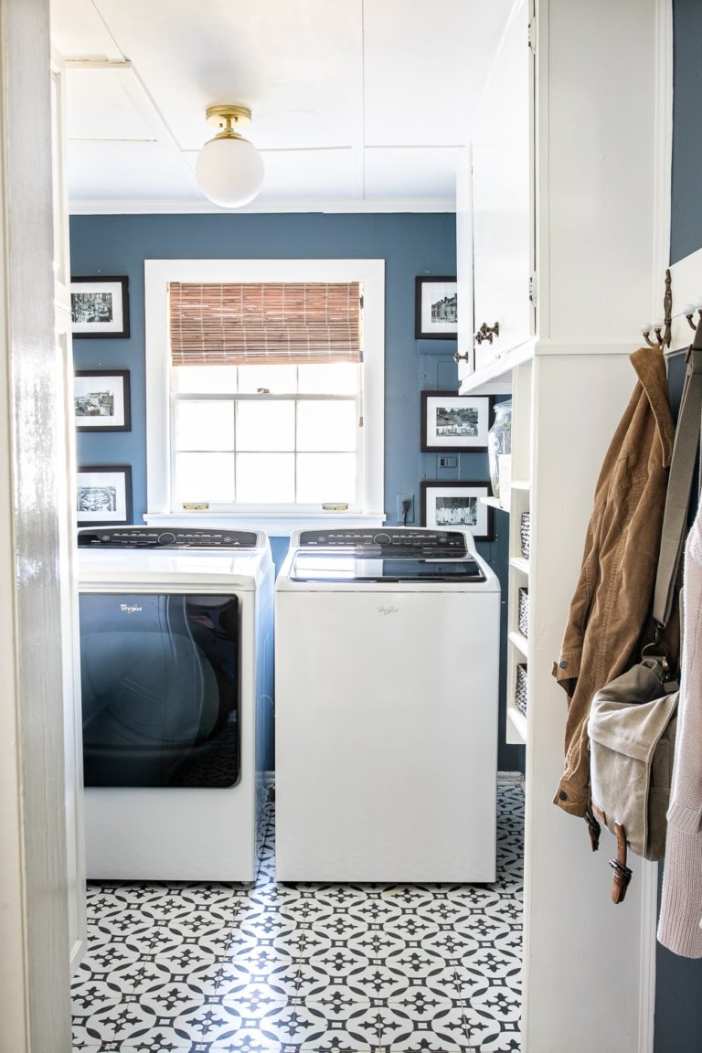 Whole House Declutter Checklist Printable