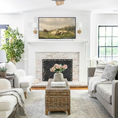 How to Display Art on Your Smart TV & 6 Free Art Prints