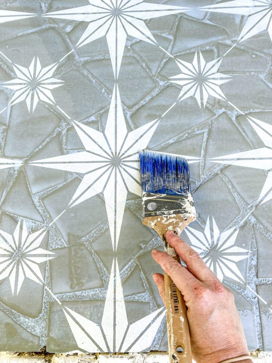 The best sealer for porch paint