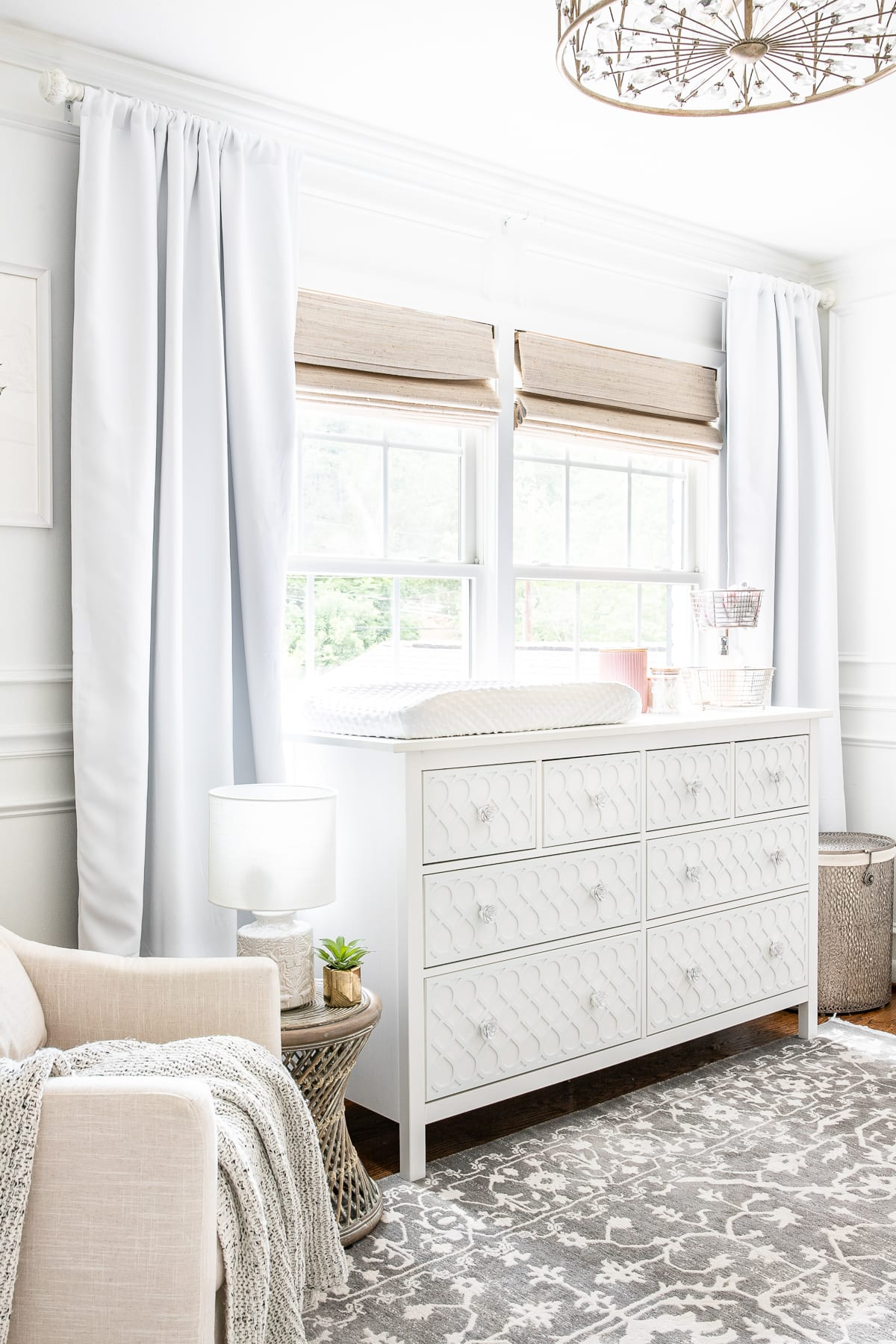 My Favorite Window Treatments How To Hang Curtains Bless Er House