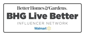 BHG Live Better Influencer Network