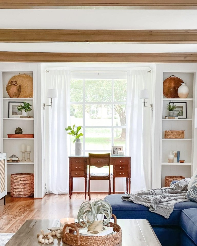 How to Convert Closets to Built-In Shelves