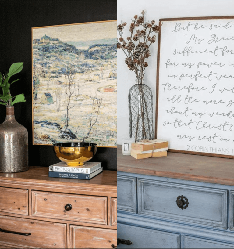 How to Transition Away from Farmhouse Style