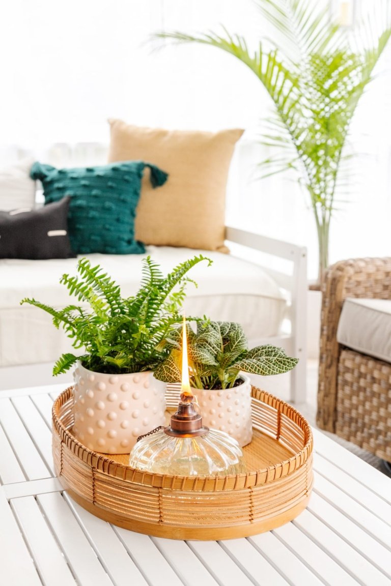 7 Ways to Repel Mosquitos from a Porch