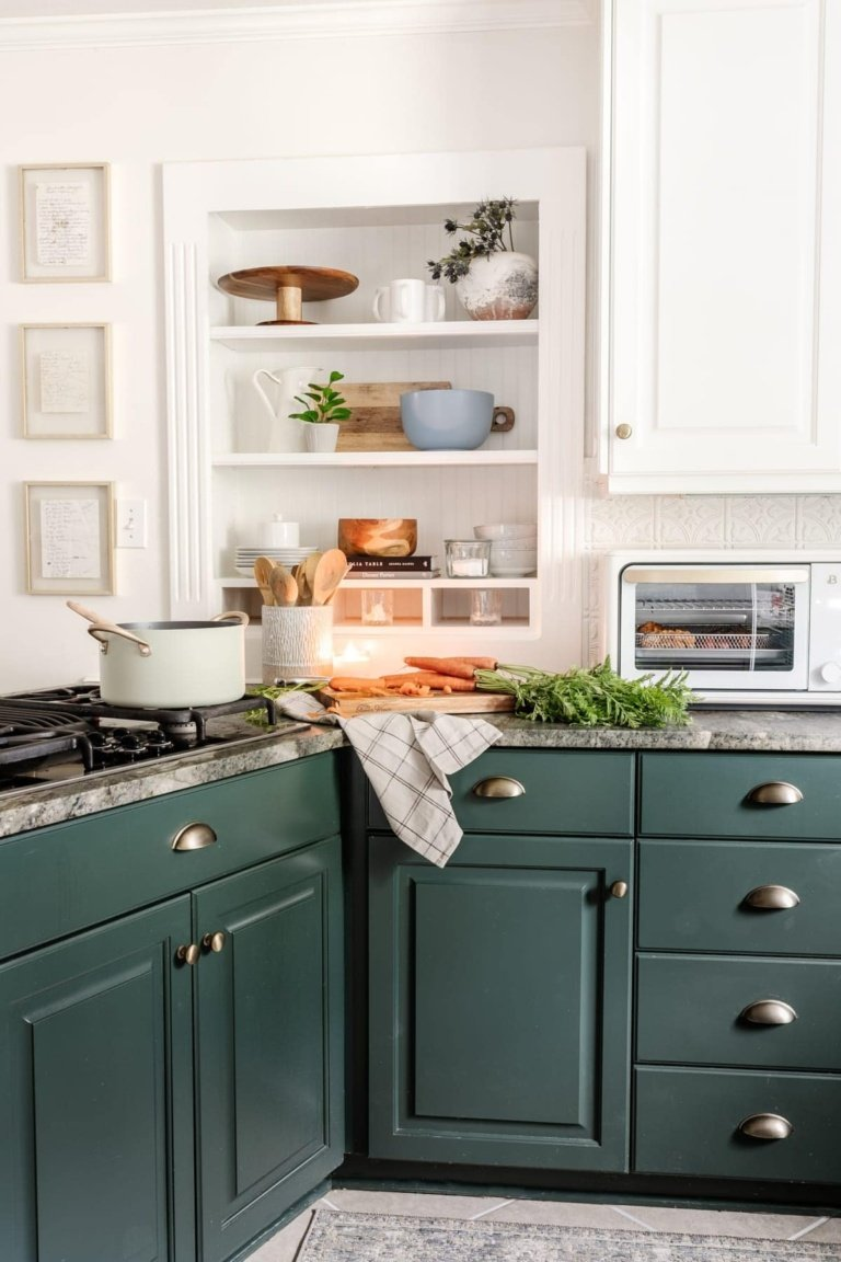 Cottagecore Kitchenware Favorites