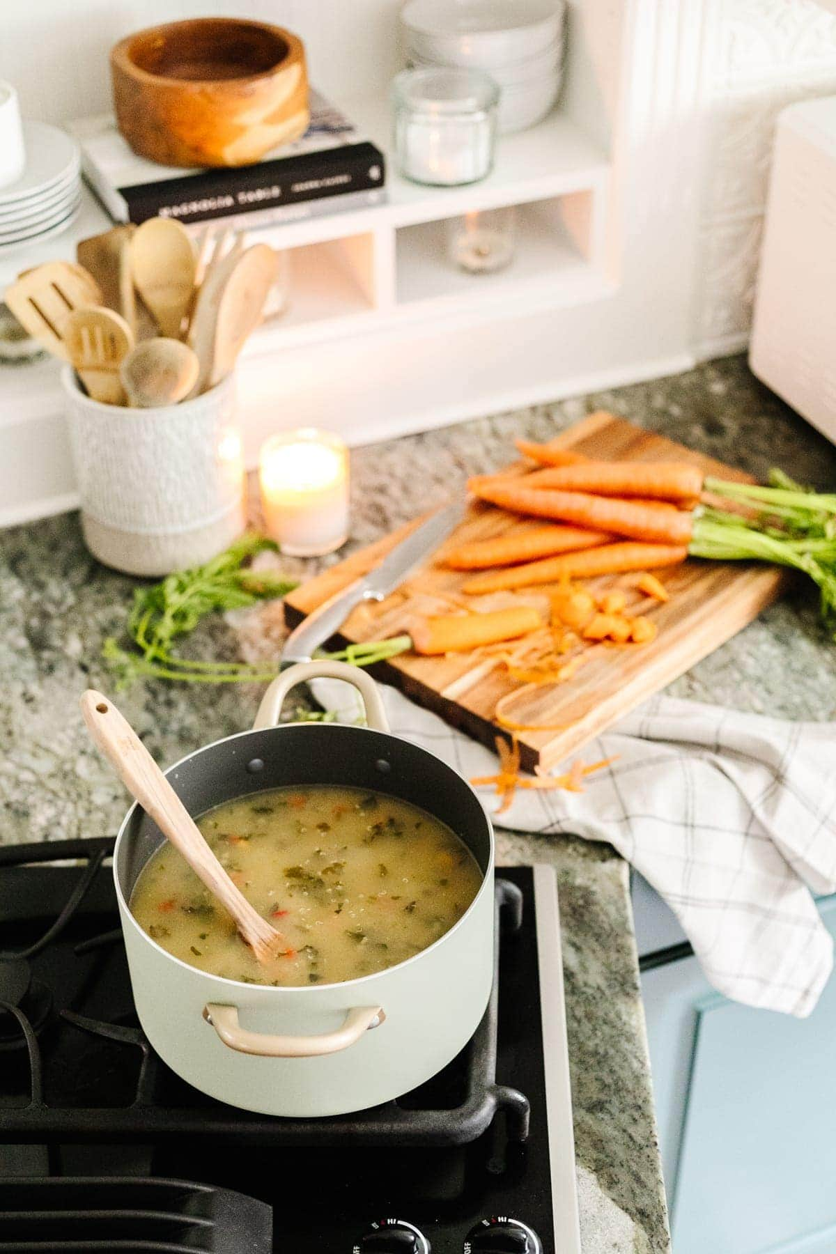 cottagecore style cookware for less