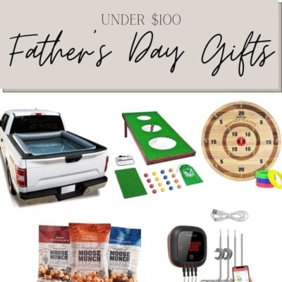 Father's Day Gift Guide 2021