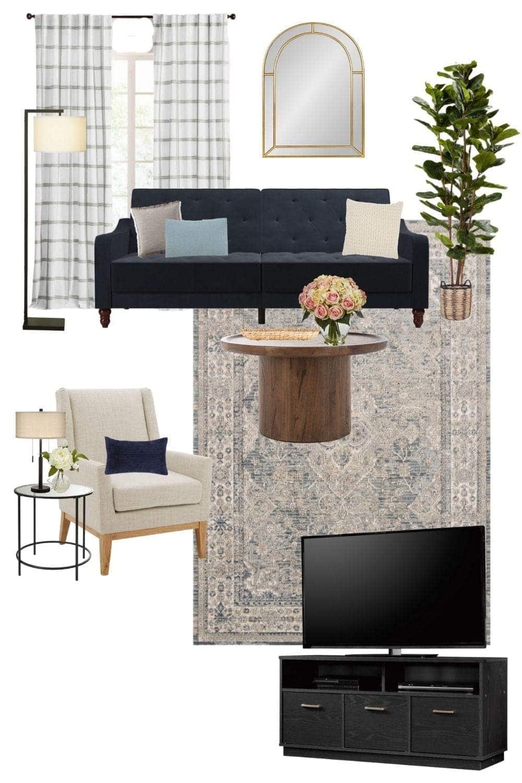 modern classic living room ideas