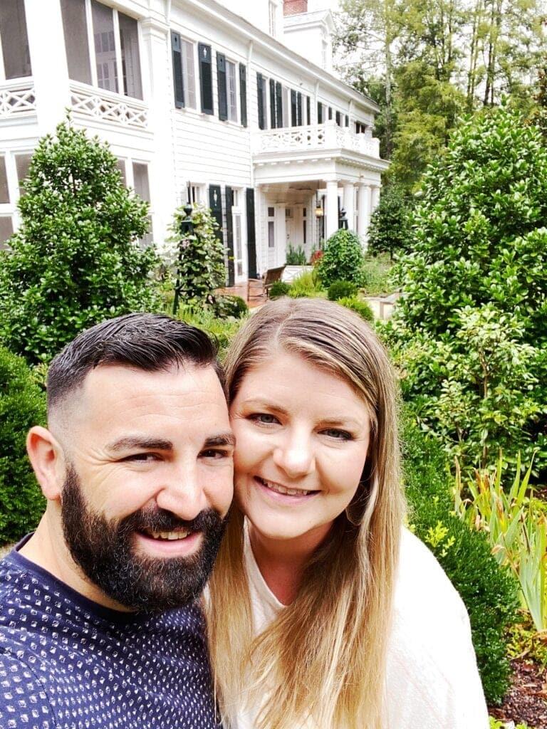 The Duke Mansion - Charlotte, NC