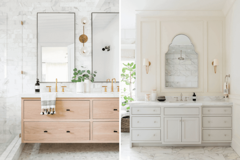 Choosing the Best Bathroom Designs – 10,000 of Our Followers Voted What They Would Pick