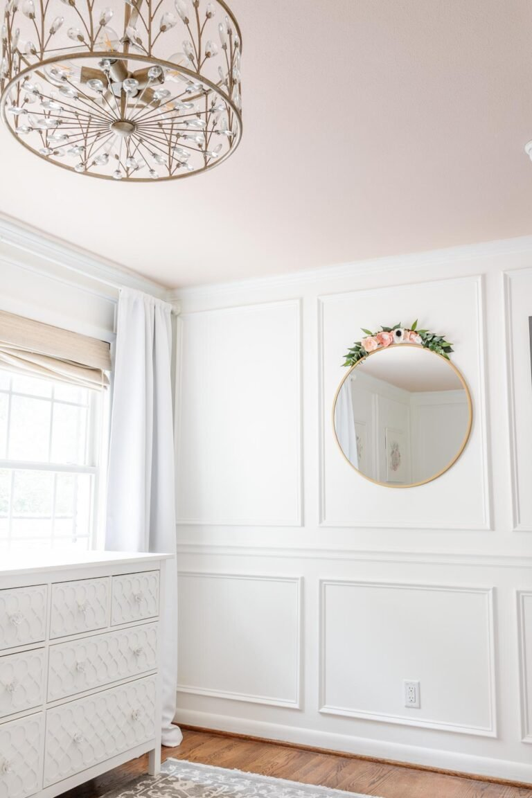 The Most Recommended Blush Pink Paint