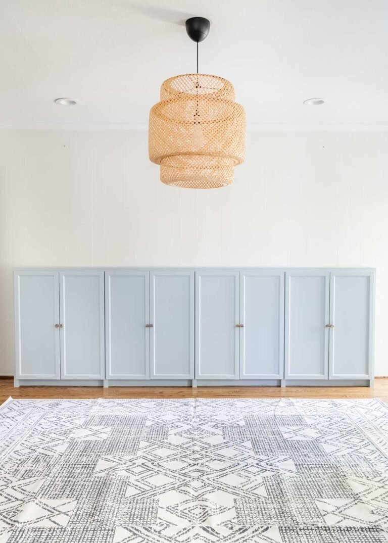 The Most Recommended Blue Grey Paint Colors